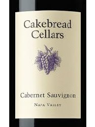 CAKEBREAD CS 750ML