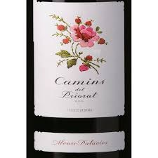 CAMINS DEL PRIORAT 750ML
