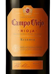 BOD CAMPO VIEJO TEMP RSV 750ML