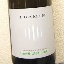 TRAMIN GWRZ 750ML