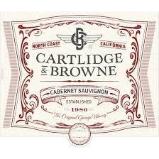 CARTLIDGE & BROWN CS 750ML