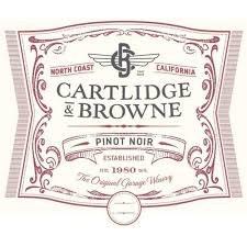 CARTLIDGE & BROWN PN 750ML