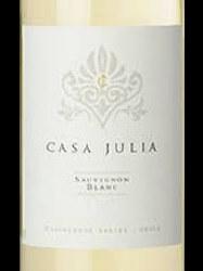 CASA JULIA SB 750ML