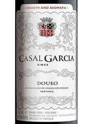 CASAL GARCIA RED 750ML