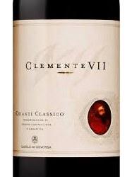 CLEMENTE VII CHIANTI CLS 750ML