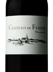 CASTILLO DE FUENTE 750ML