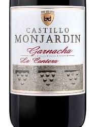 CASTILLO MONJARDIN GARN 750ML