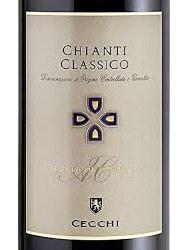 CECCHI CHIANTI CLS 750ML