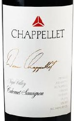 CHAPPELLET CS SIGNATURE 750ML