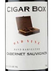 CIGAR BOX CS 750ML