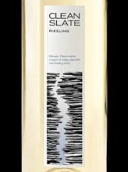 CLEAN SLATE RSL 750ML