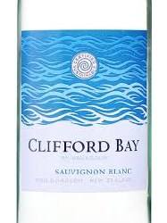 CLIFFORD BAY SB 750ML