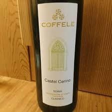 COFFELE SOAVE CLS 750ML