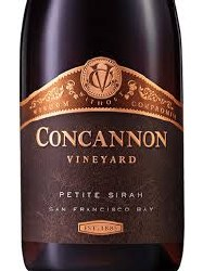 CONCANNON VYD PS 750ML