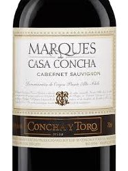 CONCHA Y TORO CS MCC 750ML