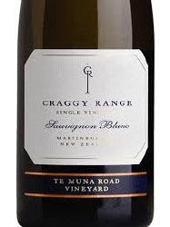 CRAGGY RANGE SB 750ML