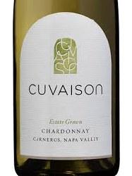CUVAISON CH CARNEROS 750ML