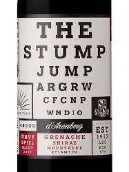 D'ARENBERG GSM STUMP JMP750ML