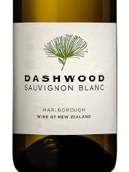 DASHWOOD SB 750ML
