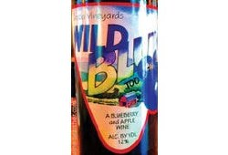 DIGRAZIA WILD BLUE TOO 750ML