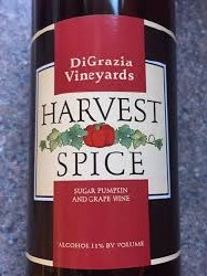 DIGRAZIA HARVEST SPICE 750ML