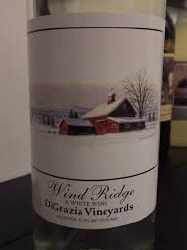 DIGRAZIA WIND RIDGE 750ML
