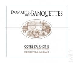DOM BANQUETTES CDR 750ML