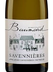 DOM BAUMARD SAVENNIERES 750ML
