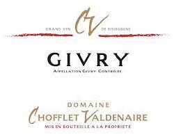 DOM CHOFFLET-VALD GIVRY 750ML