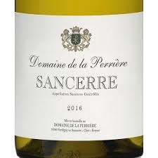 DOM LA PERRIERE SANCERRE 750ML