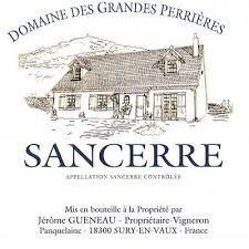 GRAND PERRIERES SANCERE 750ML