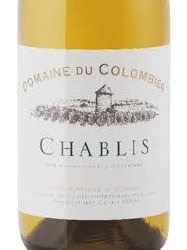 DOM DU COLOMBIER CHABLIS 750ML