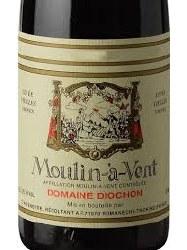 DOM DIOCHON MOULIN A VENT750ML