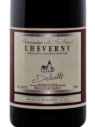 DOM SALVARD R-CHEVERNY 750ML