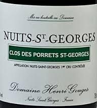 DOM H GOUGES NSG PORRETS 750ML