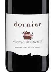 DORNIER COCOA HILL RED 750ML