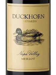 DUCKHORN MRLT NV 750ML