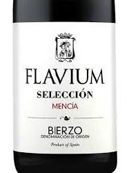 FLAVIUM MENCIA 750ML