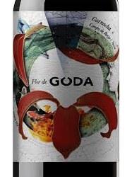 FLOR DE GODA GRNC 750ML