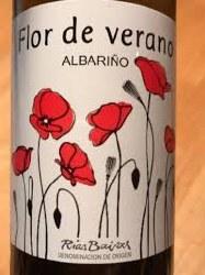 FLOR DE VERANO ALBARINO 750ML