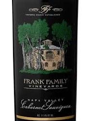 FRANK FAMILY CS NV 750ML