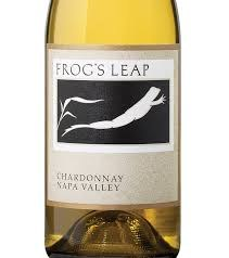 FROG'S LEAP CH 750ML