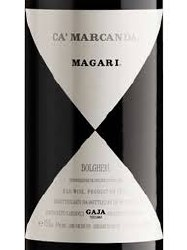 GAJA MAGARI  750ML