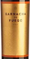 GARNACHA DE FUEGO  750ML