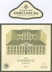 GOBELSBURG GV STEINSETZ 750ML