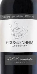 GOUGUENHEIM CS RSV 750ML