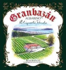 GRANBAZAN  ALBARINO 750ML