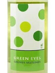 GREEN EYES GV 750ML
