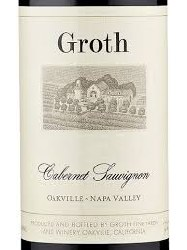 GROTH CS OAKVILLE NV 750ML
