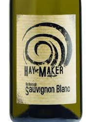 HAY MAKER SB 750ML
